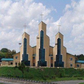 The Livingway Church Audio Podcast